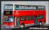 NORTHCORD UKBUS1017 Trident ALX400 - London United - Route 94 Piccadilly Circus * PRE OWNED *